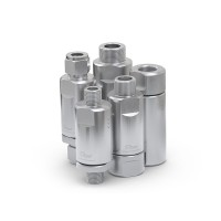 WEH® Check Valve TVR2-S1 stainless steel - Product family