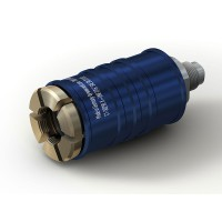 TW111 R410A the ideal service access fitting / tool for filling refrigerant