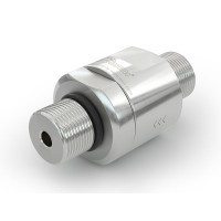 WEH® Check Valve TVR1 H₂ 70 MPa for installation in cars  - Product family