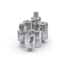 WEH® Check Valve TVR200-S1 stainless steel, 0 - 250 bar - Product family