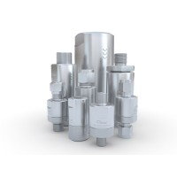 WEH® Check Valve TVR2stainless steel - Product series