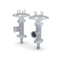 WEH® Pressure Relief Module TVS21 Series
