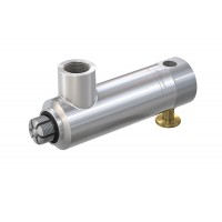 TW17V Quick coupling Body size 1 - 4