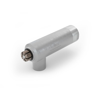 WEH® Connector TW17P for testing of components with female thread, pneumatic actuation, vacuum up to max. 5,000 psi - Product family