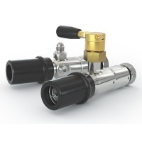 WEH® Defueling Nozzle TK6 H₂ Series