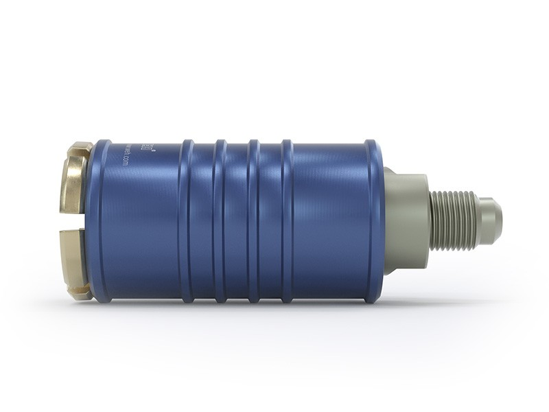Service quick coupler for automotive AC systems - WEH TW108